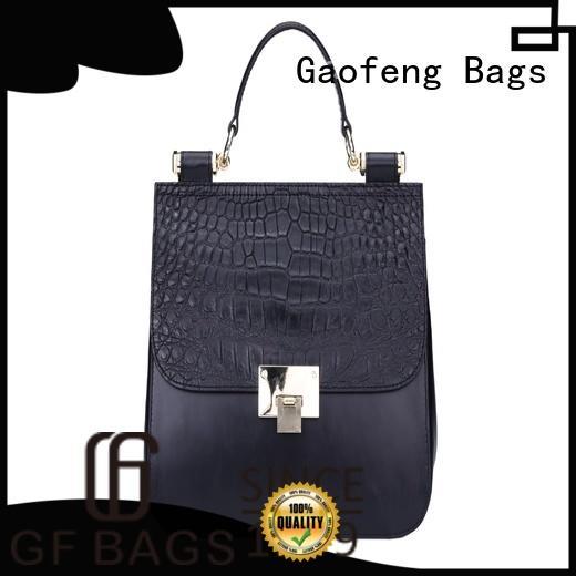 GF bags weaving best handbags pattern for ladies