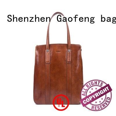 GF bags waxed affordable handbags make for women