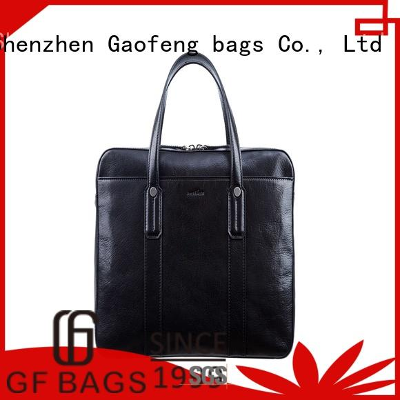 GF bags brief cases pattern for business trip