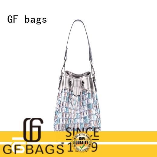 GF bags shoulder girls shoulder bag manufacturer for cosmetics