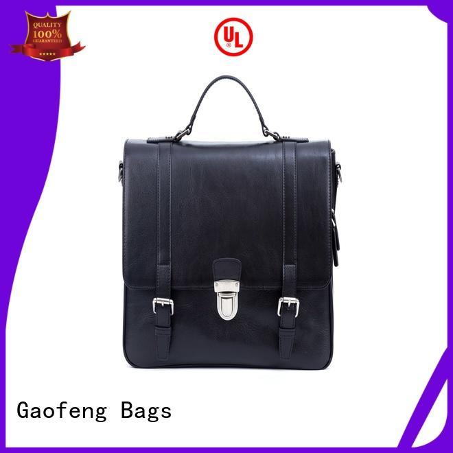messenger mens leather laptop messenger bag manufacturer for girls