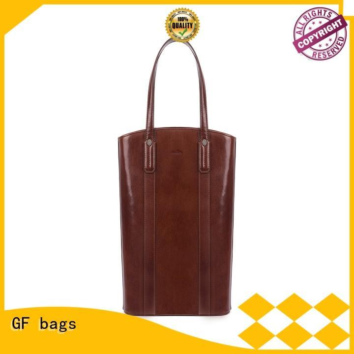 GF bags custom best womens tote bags zipper for women