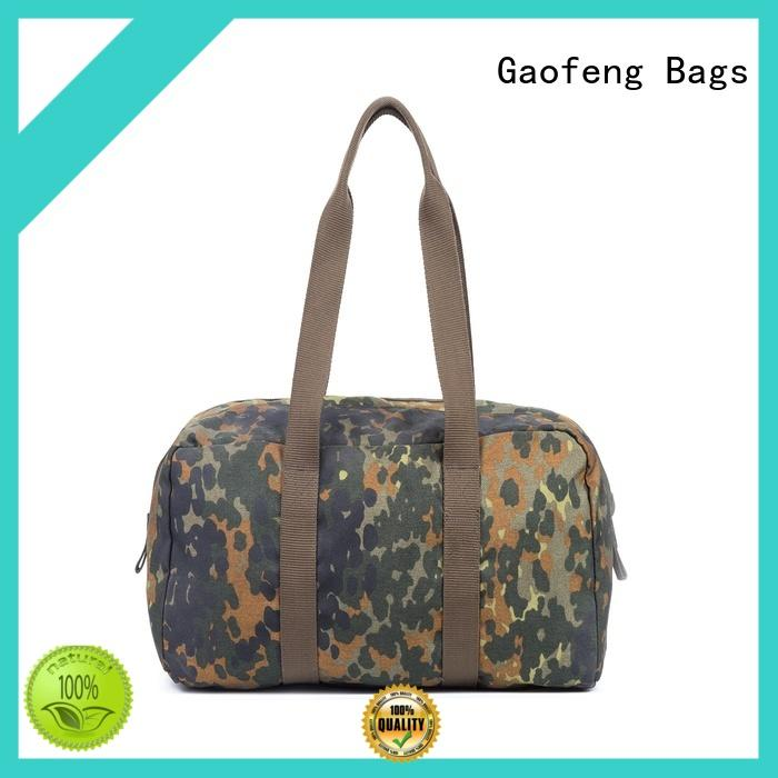 GF bags hot-sale tactical man bag inquire now for shopping