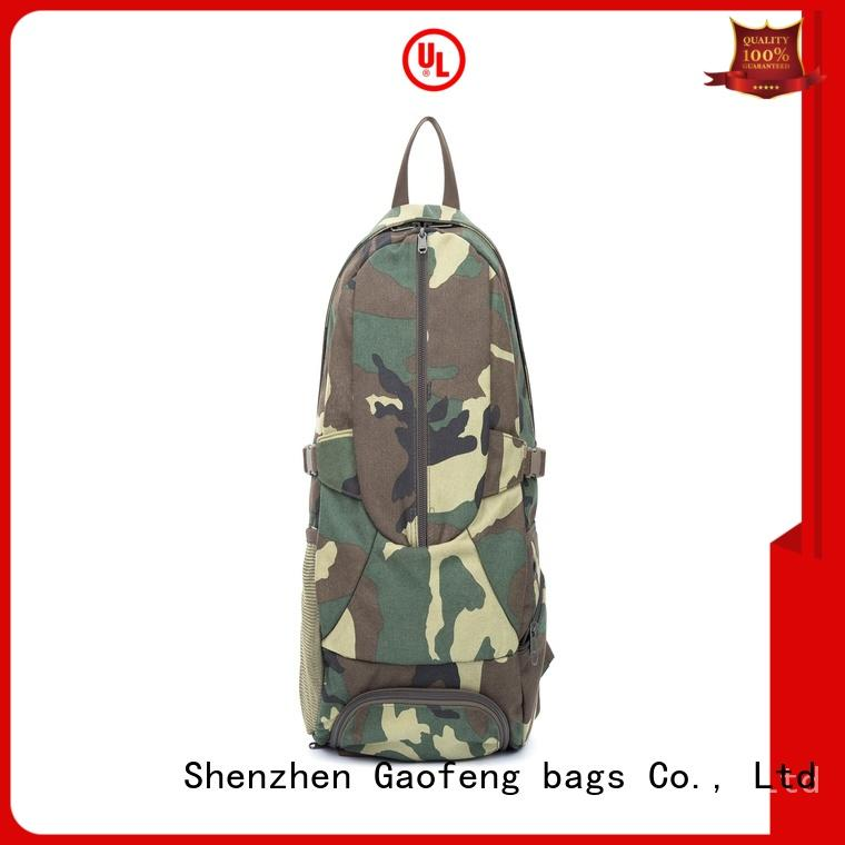 GF bags hard military vest bulk production for ladies
