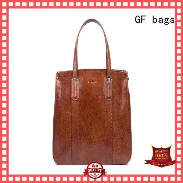 GF bags zipper latest handbags closure for ladies