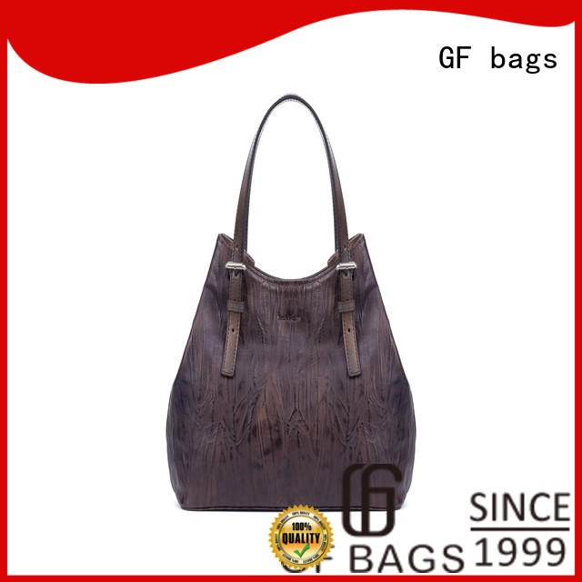 GF bags simple best handbags metal for ladies