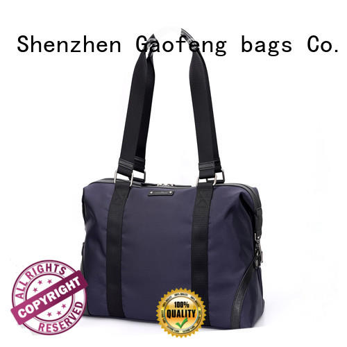 GF bags ODM cheap duffle bags inquire now for male