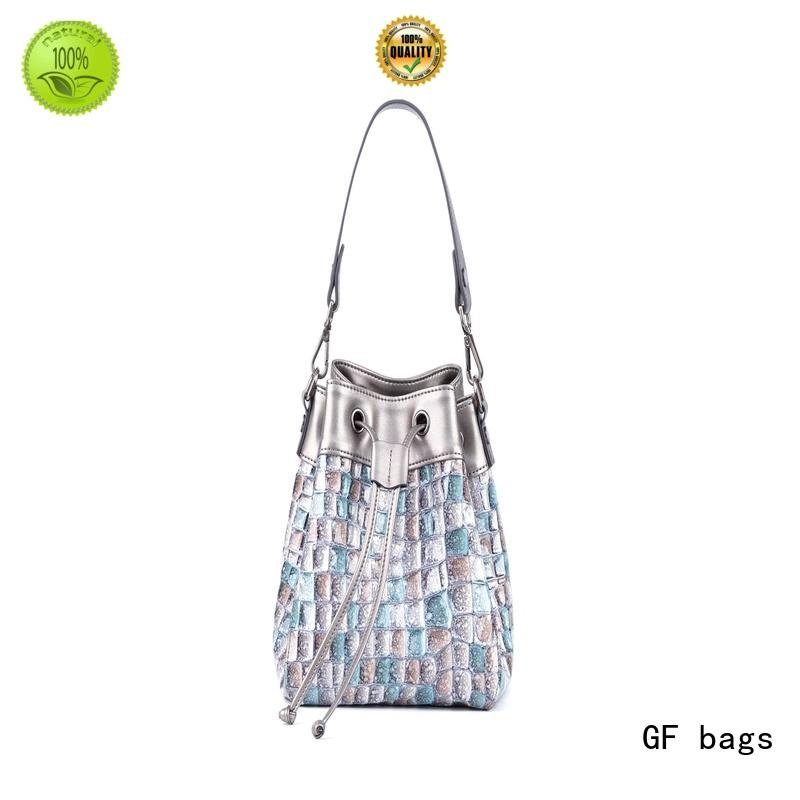 GF bags hot-sale cheap shoulder bags bag for cosmetics