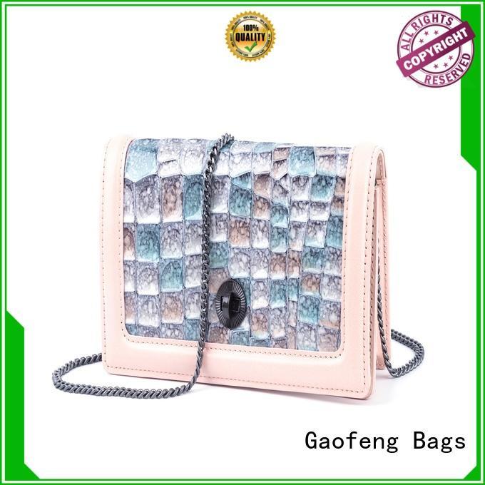 nylon small designer bags bulk production for wholesale GF bags