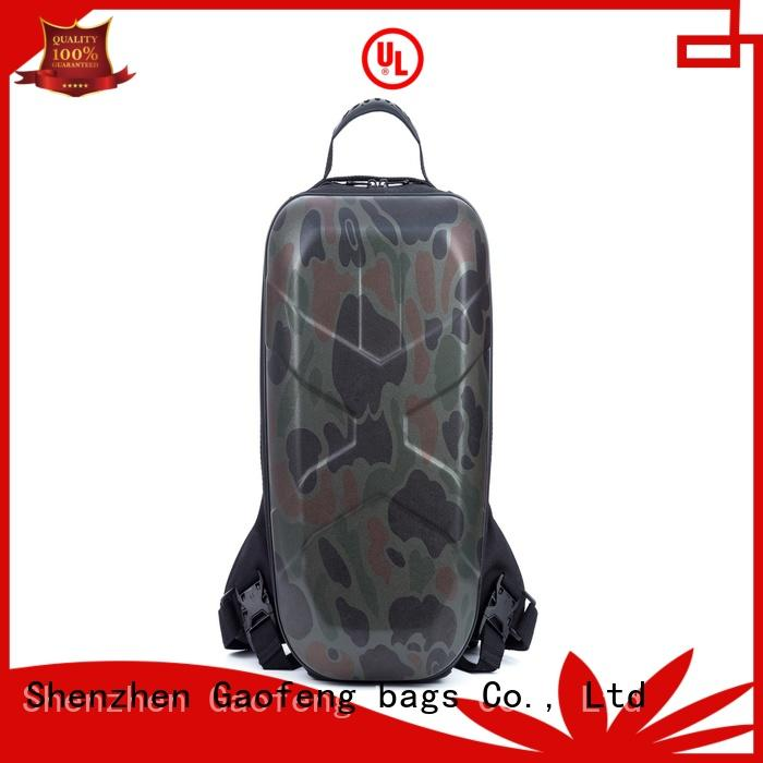 GF bags wholesale small tactical backpack bulk production for shopping