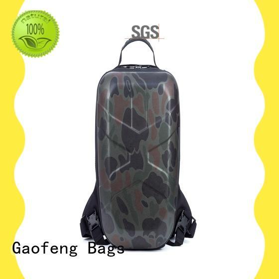 durable tactical shoulder bag hard bulk production for trip