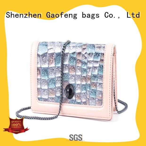 hot-sale minibag cover bulk production for women