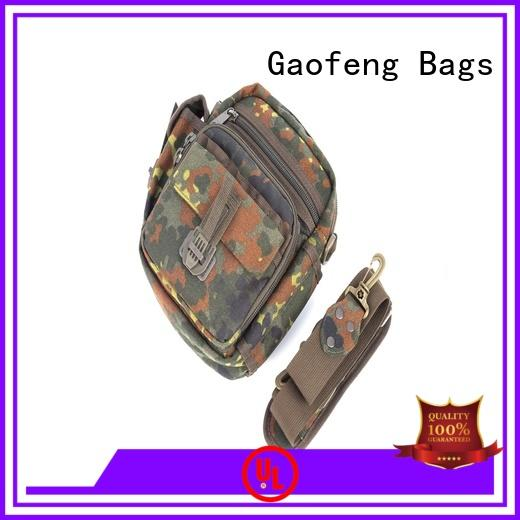 closure military backpacks for men bulk production for ladies GF bags