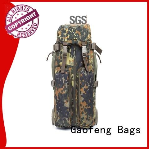 fabric crossbody cheap tactical vest GF bags manufacture