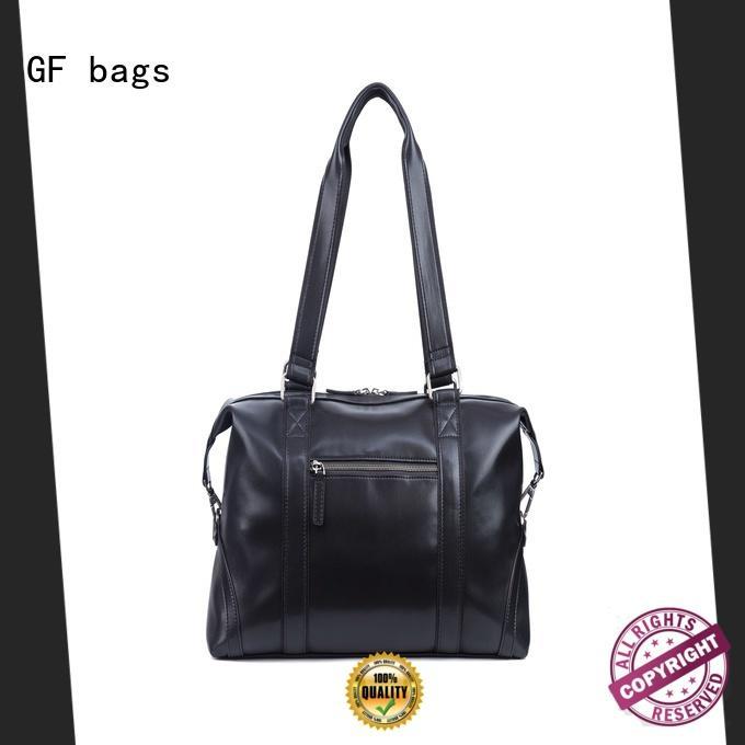 GF bags high-quality travel duffel bags bulk production for male