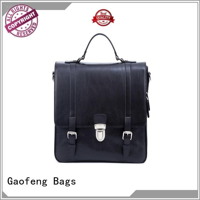 GF bags high-quality messenger bags online bulk production for lady