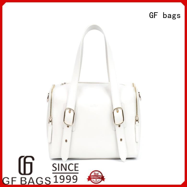 GF bags weaving cool handbags make for ladies