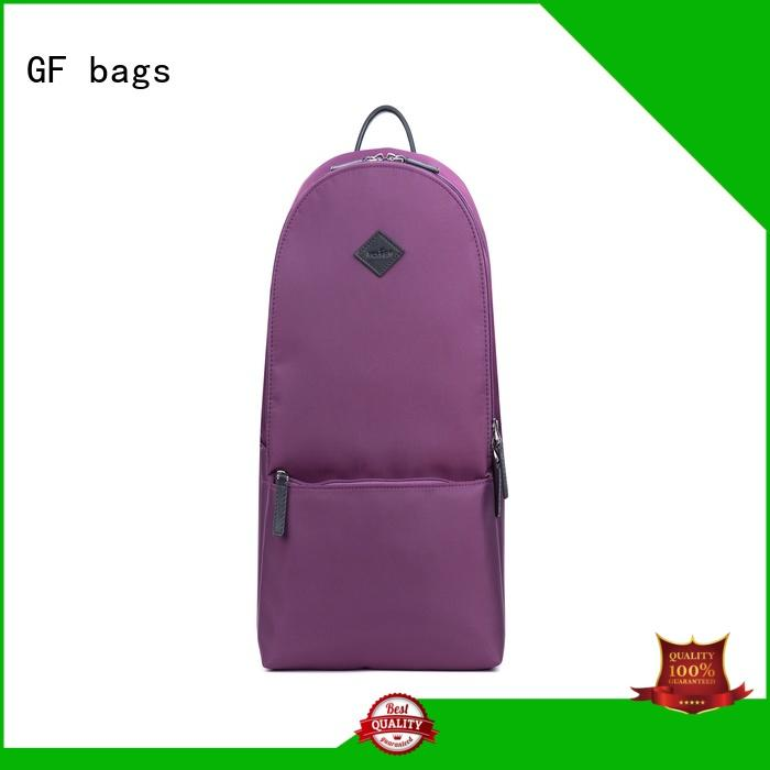 backpack good backpacks cover for book GF bags