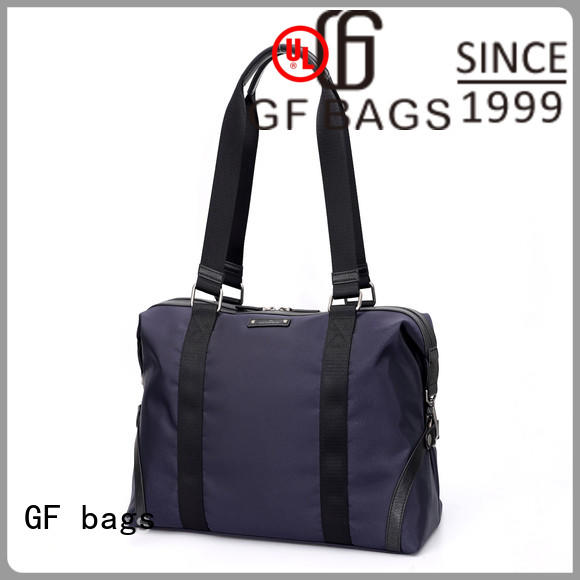 GF bags closure mens overnight bag inquire now for male