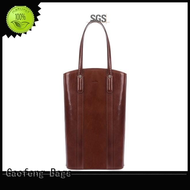 GF bags high quality nice tote bags handle for ladies