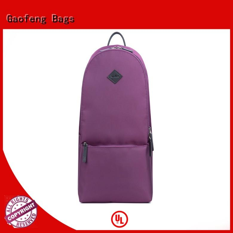 GF bags large capacity backpack bags for book