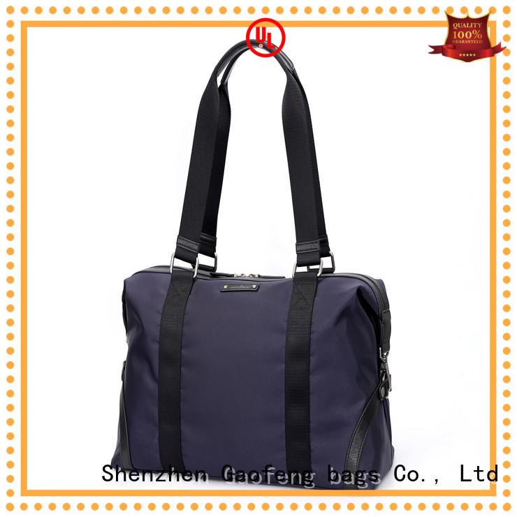 GF bags cheap best duffel bag customization for male