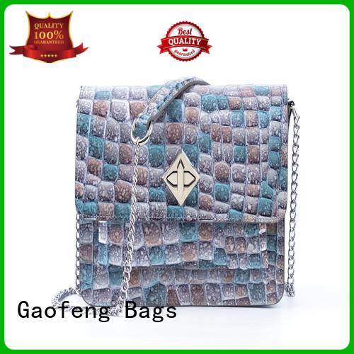 GF bags handle best shoulder bags for cosmetics
