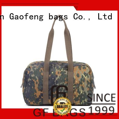 GF bags custom small tactical backpack inquire now for trip