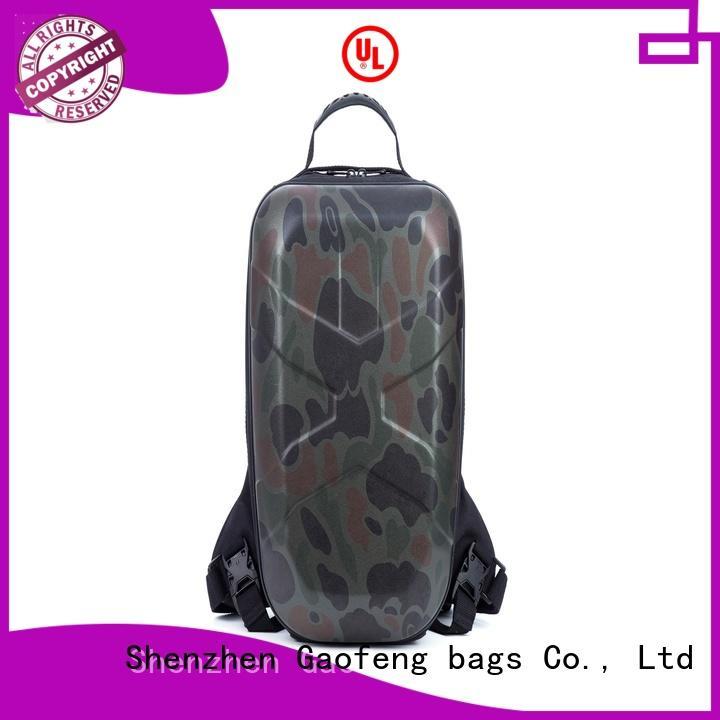 GF bags hot-sale tactical bag bulk production for ladies