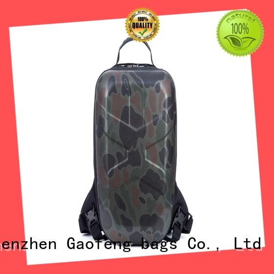 GF bags shell military gear bags customization for ladies