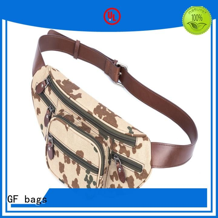 GF bags body bag order now for shopping