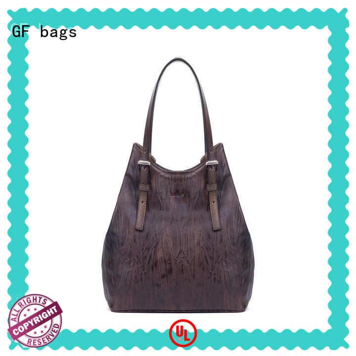 GF bags top latest handbags crocodile for ladies