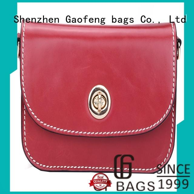 GF bags purse evening bags order now for men