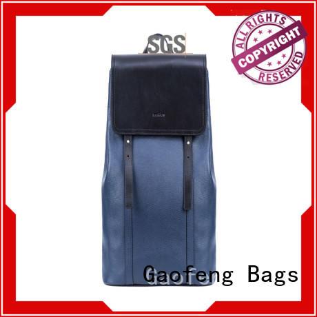 large capacity good backpacks lock for school