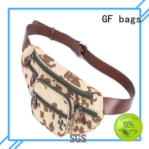GF bags body bag order now for travel