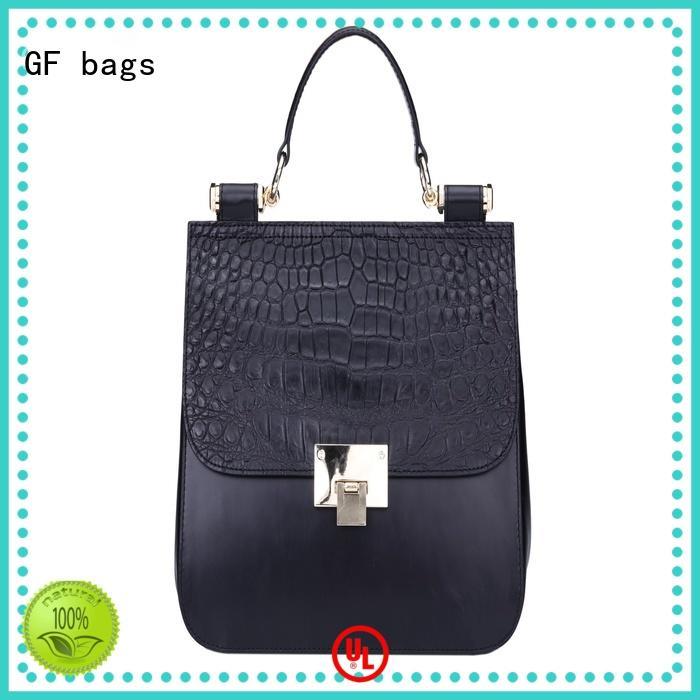 simple cheap handbags online lock for ladies GF bags