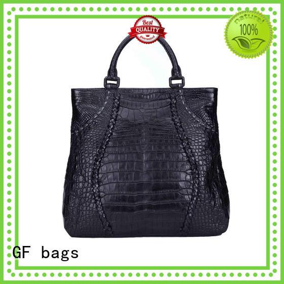 GF bags microfiber best handbags duffle for ladies