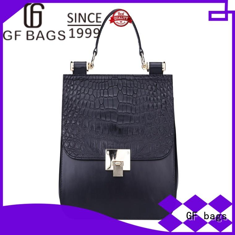GF bags handle luxury handbags make for women