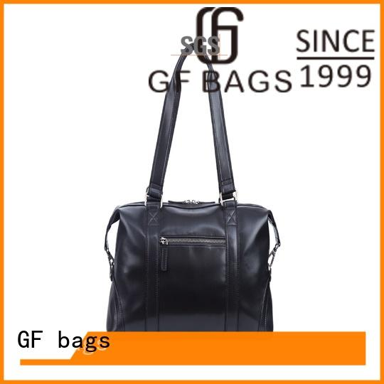 GF bags ODM duffle supplier for male