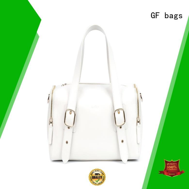 GF bags top latest handbags duffle for women