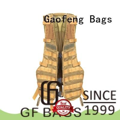 GF bags tool small tactical backpack customization for shopping