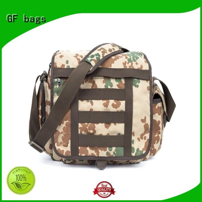 tactical pouch bag shell for shopping GF bags