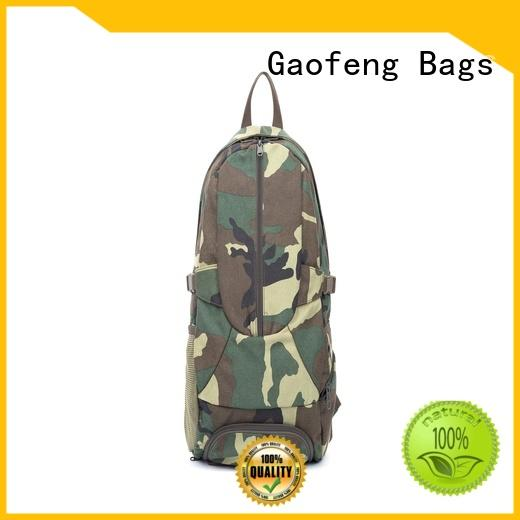 GF bags shell military tactical vest customization for trip