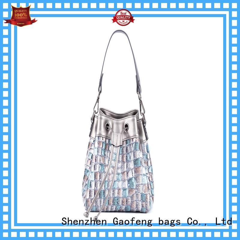 GF bags hot-sale shoulder bags online supplier for shopping