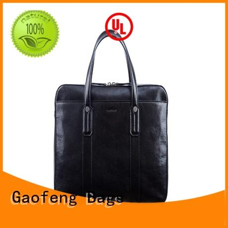 GF bags wholesale brief cases for travel