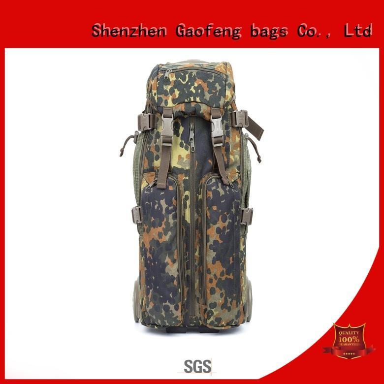 bag tactical nylon for shopping GF bags