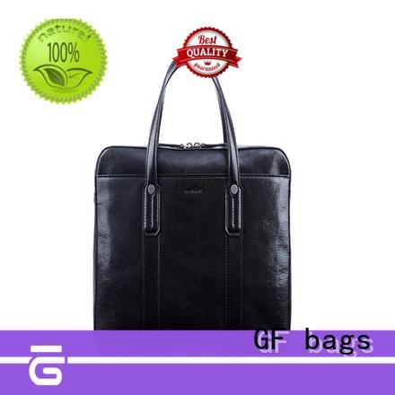 GF bags zipper closure brief cases inquire now for travel