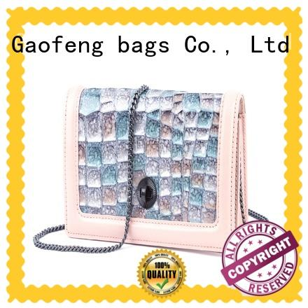 cheap minibag bag bulk production for ladies