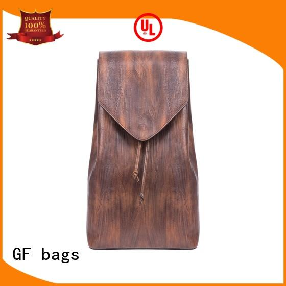 GF bags fabric good backpacks litres for student