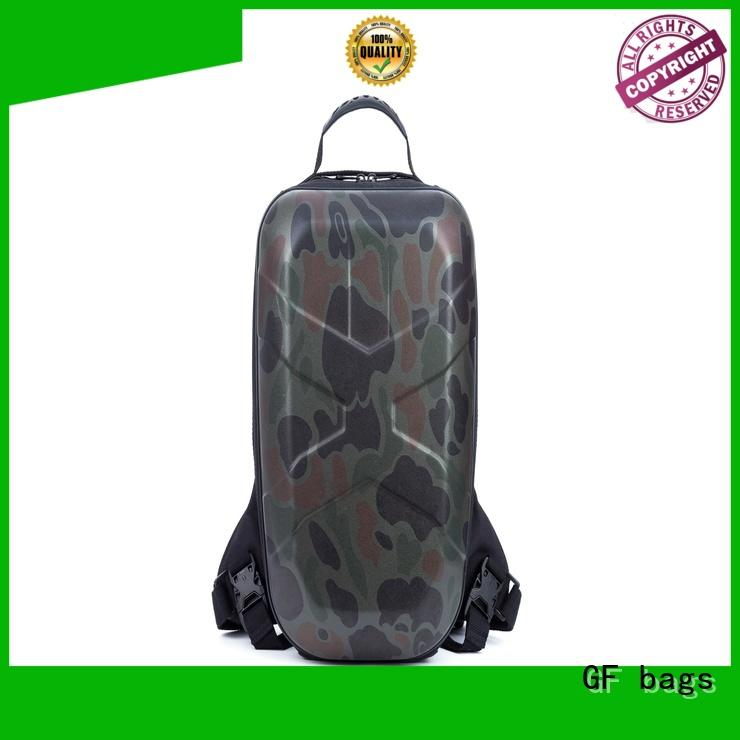 GF bags hot-sale bag tactical trolley for trip